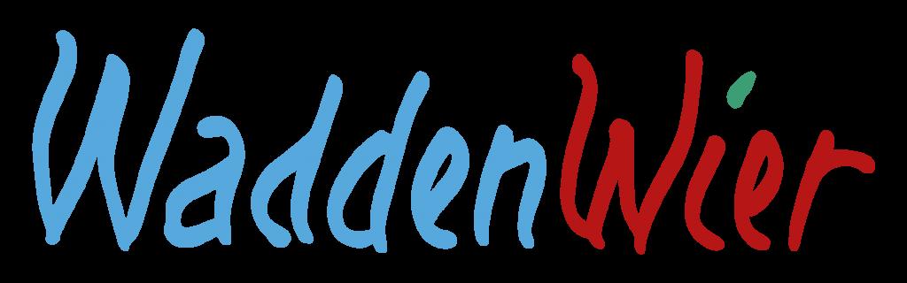 Logo waddenwier